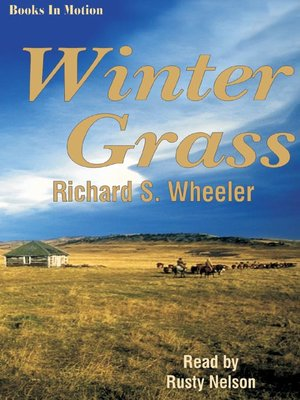 cover image of Winter Grass