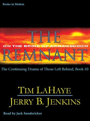 cover image of The Remnant