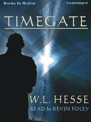 cover image of Timegate