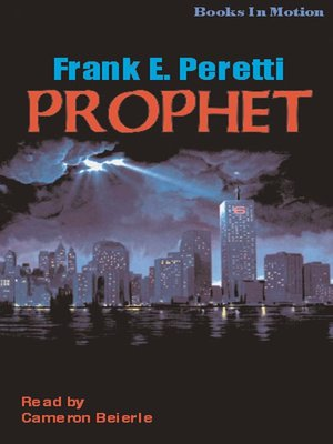 cover image of Prophet