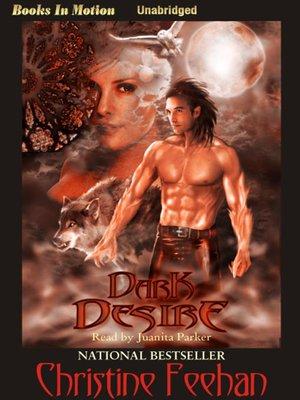 cover image of Dark Desire