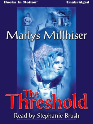 cover image of The Threshold