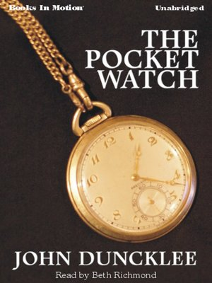 cover image of The Pocket Watch