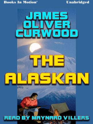 cover image of The Alaskan