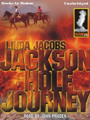 cover image of Jackson Hole Journey