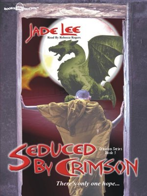 cover image of Seduced By Crimson