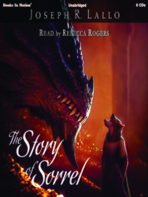 cover image of The Story of Sorrel