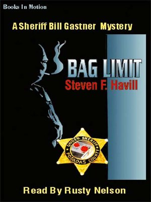 cover image of Bag Limit