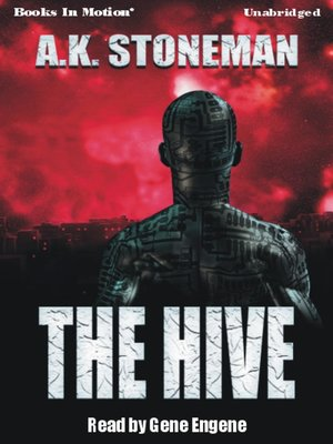 cover image of Hive