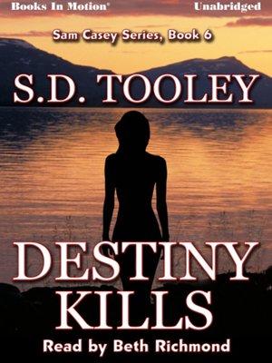 cover image of Destiny Kills