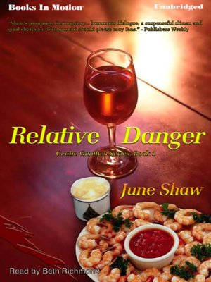 cover image of Relative Danger