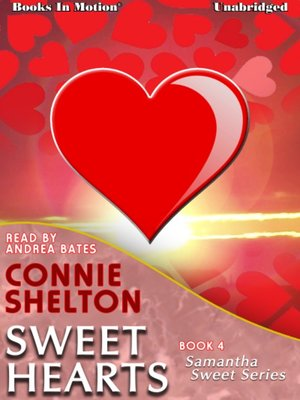 cover image of Sweet Hearts