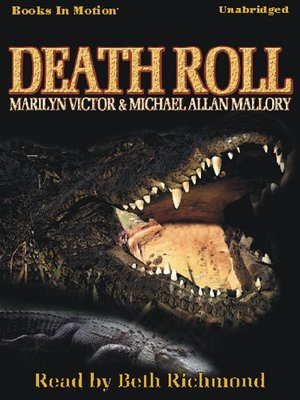 cover image of Death Roll