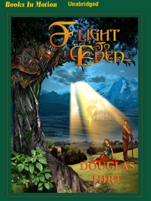 cover image of Flight to Eden