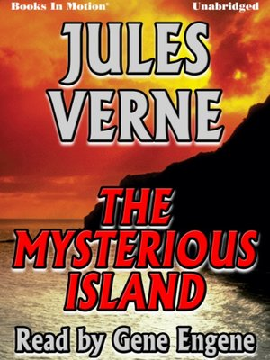 cover image of The Mysterious Island