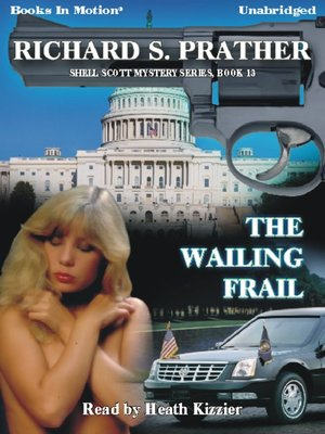 cover image of The Wailing Frail