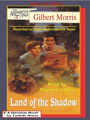 Cover Image Of Land The Shadow