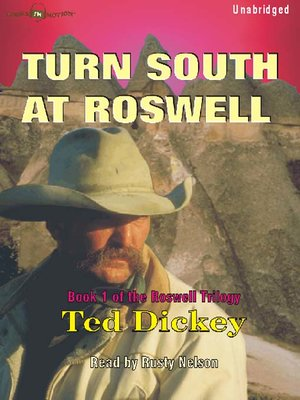 cover image of Turn South at Roswell
