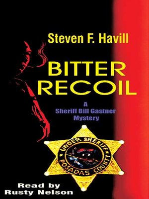 cover image of Bitter Recoil