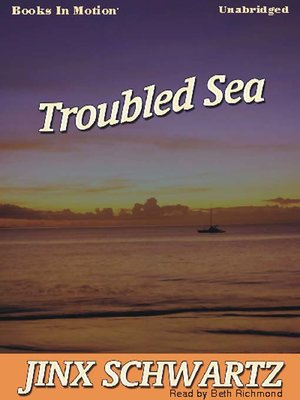 cover image of Troubled Sea