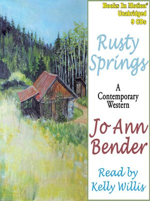 cover image of Rusty Springs