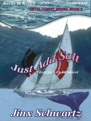 cover image of Just Add Salt