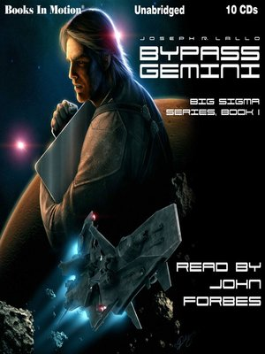 cover image of Bypass Gemini