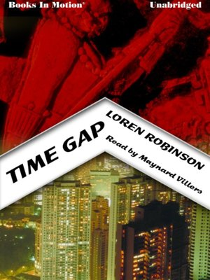 cover image of Time Gap