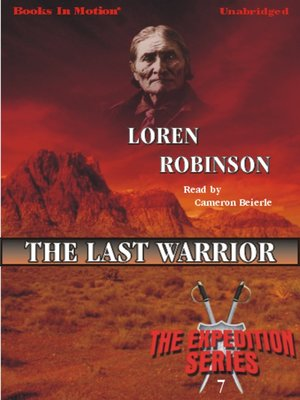 cover image of Last Warrior