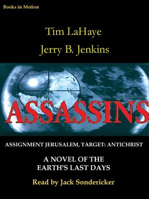 cover image of Assassins