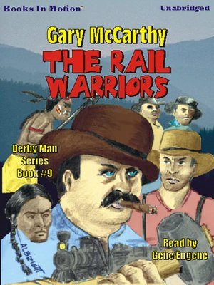 cover image of The Rail Warriors