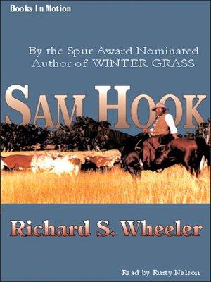 cover image of Sam Hook