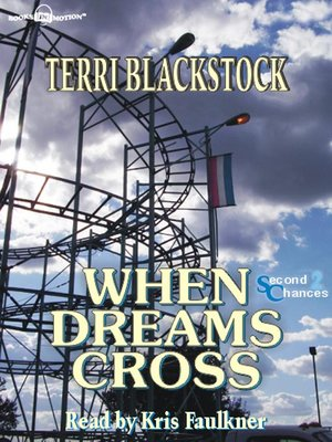 cover image of When Dreams Cross