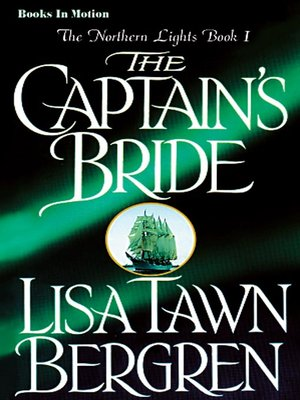 cover image of The Captain's Bride
