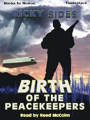 cover image of The Birth of the Peacekeepers