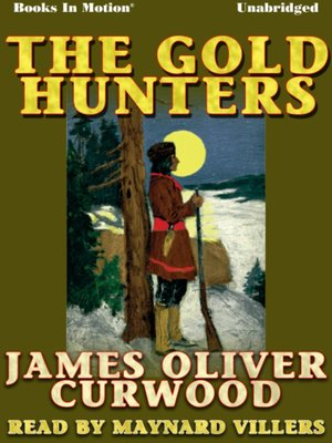 cover image of The Gold Hunters