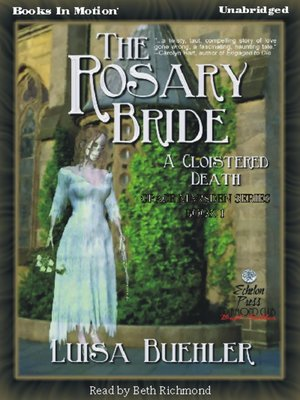 cover image of The Rosary Bride