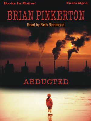 cover image of Abducted