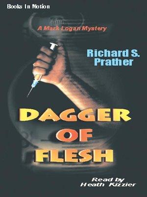 cover image of Dagger of Flesh