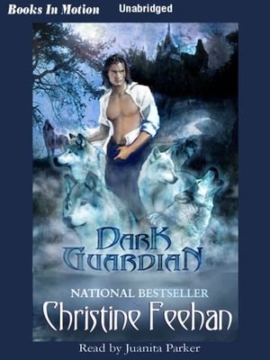 cover image of Dark Guardian