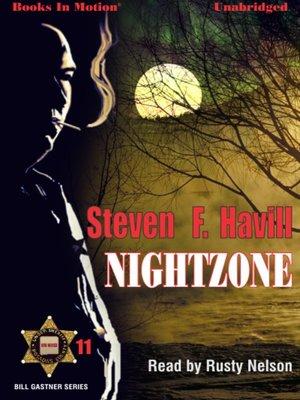 cover image of Nightzone