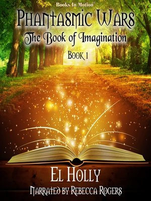 cover image of The Book of Imagination