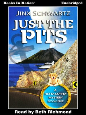cover image of Just the Pits