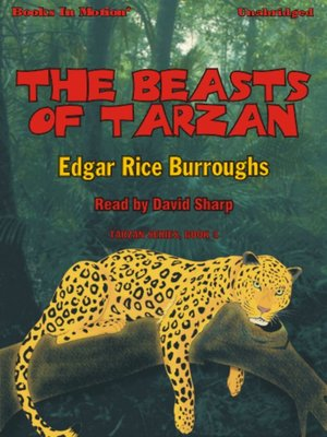 Tarzan and the Jewels of Opar with eBook