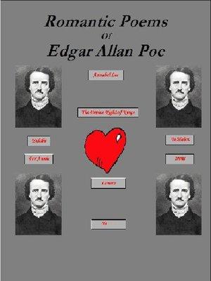 edgar allan poe romanticism poems
