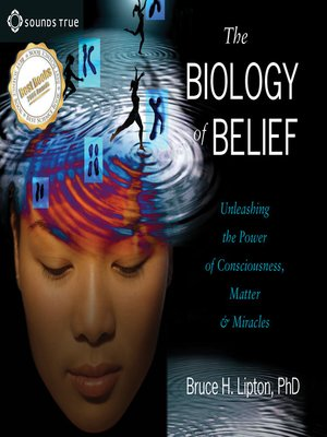 cover image of The Biology of Belief