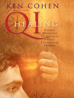 cover image of Qi Healing