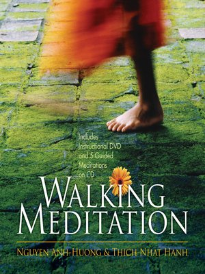 cover image of Walking Meditation