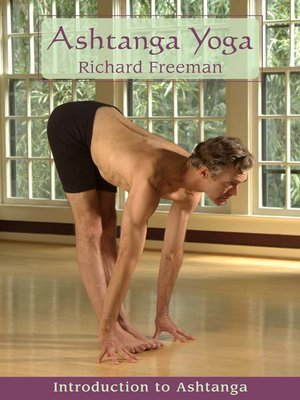 cover image of Ashtanga Yoga: Introduction