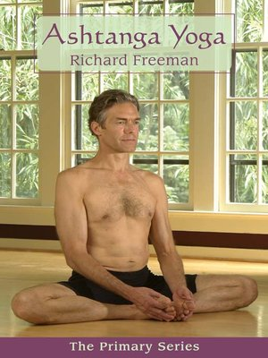 cover image of Ashtanga Yoga: The Primary Series